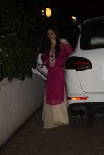 Juhi Chawla at Vidhu Vinod Chopra's party at his home in bandra on 2nd Feb 2019