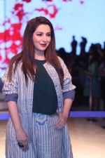 Tisca Chopra at Anavila Fashion Show on 2nd Feb 2019 (12)_5c57f5002c26a.jpg