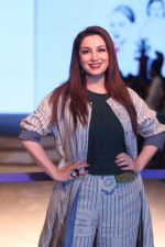 Tisca Chopra at Anavila Fashion Show on 2nd Feb 2019 (13)_5c57f501a5a64.jpg