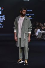 Jim Sarbh Walks Ramp for Designer Bodice at Lakme Fashion Week 2019 on 3rd Feb 2019 (48)_5c593d5e04665.jpg