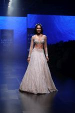 Lisa Haydon walk the ramp for Shehla Khan at Lakme Fashion Week 2019  on 3rd Feb 2019 (26)_5c593f3c1a1f0.jpg