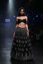 Model walk the ramp for Shehla Khan at Lakme Fashion Week 2019  on 3rd Feb 2019 (57)_5c593f4b0f517.jpg