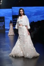 Model walk the ramp for Shehla Khan at Lakme Fashion Week 2019  on 3rd Feb 2019 (59)_5c593f4e04d1d.jpg
