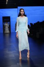 Model walk the ramp for Shehla Khan at Lakme Fashion Week 2019  on 3rd Feb 2019 (65)_5c593f57b6859.jpg