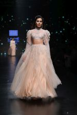 Model walk the ramp for Shehla Khan at Lakme Fashion Week 2019  on 3rd Feb 2019 (72)_5c593f634461a.jpg