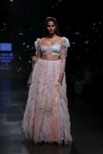 Model walk the ramp for Shehla Khan at Lakme Fashion Week 2019  on 3rd Feb 2019 (79)_5c593f6ecf1b9.jpg