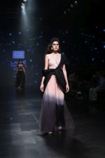 Model walk the ramp for Shehla Khan at Lakme Fashion Week 2019  on 3rd Feb 2019 (83)_5c593f771e6ce.jpg