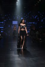 Model walk the ramp for Shehla Khan at Lakme Fashion Week 2019  on 3rd Feb 2019 (84)_5c593f78c3c87.jpg