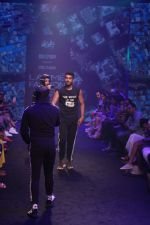 Ranveer Singh Walks Ramp for Gully Gen Studio 2 at Lakme Fashion Week 2019 on 3rd Feb 2019