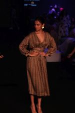 Sonal Chauhan walk the Ramp on Day 5 at Lakme Fashion Week 2019 on 3rd Feb 2019 (174)_5c593fdcb11c2.jpg