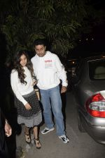 Abhishek Bachchan spotted at bkc post dinner on Abhishek_s birthday on 5th Feb 2019 (68)_5c5a9f44f366f.JPG