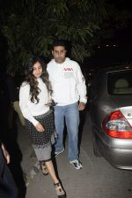 Abhishek Bachchan spotted at bkc post dinner on Abhishek_s birthday on 5th Feb 2019 (69)_5c5a9f46d8eca.JPG