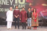 Anil Kapoor, AR Rahman, Gulzar,Sukhwinder Singh, Ila Arun at the 10years celebration of Slumdog Millionaire in Dharavi on 4th Feb 2019 (109)_5c5a93431b983.JPG
