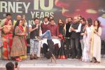 Anil Kapoor, AR Rahman, Gulzar,Sukhwinder Singh, Ila Arun at the 10years celebration of Slumdog Millionaire in Dharavi on 4th Feb 2019 (125)_5c5a936117943.JPG
