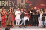 Anil Kapoor, AR Rahman, Gulzar,Sukhwinder Singh, Ila Arun at the 10years celebration of Slumdog Millionaire in Dharavi on 4th Feb 2019 (129)_5c5a940228b93.JPG