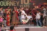 Anil Kapoor, AR Rahman, Gulzar,Sukhwinder Singh, Ila Arun at the 10years celebration of Slumdog Millionaire in Dharavi on 4th Feb 2019 (138)_5c5a929ac206d.JPG
