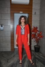 Kirti Kulhari at the Success party of fil Uri at Escobar bandra on 4th Feb 2019 (2)_5c5a94d4958b5.JPG