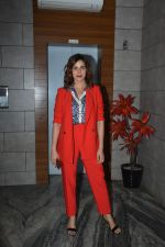 Kirti Kulhari at the Success party of fil Uri at Escobar bandra on 4th Feb 2019 (3)_5c5a94d6d3f5e.JPG
