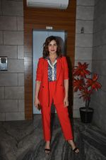 Kirti Kulhari at the Success party of fil Uri at Escobar bandra on 4th Feb 2019 (4)_5c5a94d941a90.JPG