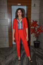 Kirti Kulhari at the Success party of fil Uri at Escobar bandra on 4th Feb 2019 (8)_5c5a94e0c2d24.JPG