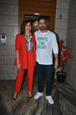 Kirti Kulhari, Mohit Raina at the Success party of fil Uri at Escobar bandra on 4th Feb 2019 (2)_5c5a9502388c9.JPG