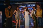 Malaika Arora, Sophie, Manj Musik at Sophie Choudry's single launch at JLWA in bandra on 5th Feb 2019