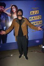 Manj Musik at Sophie Choudry's single launch at JLWA in bandra on 5th Feb 2019