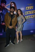 Manj Musik, Sophie at Sophie Choudry's single launch at JLWA in bandra on 5th Feb 2019