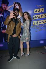 Manj Musik, Sophie at Sophie Choudry_s single launch at JLWA in bandra on 5th Feb 2019 (76)_5c5aa0eb9f1c5.JPG