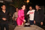 Nora Fatehi, Varun Dhawan, Bhushan Kumar at Nora Fatehi_s birthday party in bandra on 5th Feb 2019 (92)_5c5aa27e1a3eb.JPG