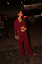 Pooja Hegde at Nora Fatehi_s birthday party in bandra on 5th Feb 2019 (59)_5c5aa20b3b386.JPG