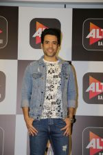 Tusshar Kapoor at the Launch of Alt Balaji_s new web series Booo Sabki Phategi at Krishna buglow in juhu on 4th Feb 2019 (28)_5c5a966c50ea6.jpg
