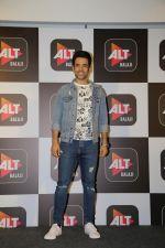 Tusshar Kapoor at the Launch of Alt Balaji_s new web series Booo Sabki Phategi at Krishna buglow in juhu on 4th Feb 2019 (29)_5c5a966f3ef90.jpg
