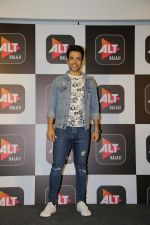 Tusshar Kapoor at the Launch of Alt Balaji_s new web series Booo Sabki Phategi at Krishna buglow in juhu on 4th Feb 2019 (30)_5c5a9671f0e40.jpg