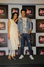Tusshar Kapoor, Mallika Sherawat at the Launch of Alt Balaji_s new web series Booo Sabki Phategi at Krishna buglow in juhu on 4th Feb 2019 (15)_5c5a96808f8bc.jpg