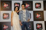 Tusshar Kapoor, Mallika Sherawat at the Launch of Alt Balaji_s new web series Booo Sabki Phategi at Krishna buglow in juhu on 4th Feb 2019 (16)_5c5a9683da765.jpg