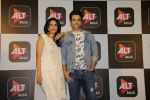 Tusshar Kapoor, Mallika Sherawat at the Launch of Alt Balaji_s new web series Booo Sabki Phategi at Krishna buglow in juhu on 4th Feb 2019 (17)_5c5a96024b432.jpg