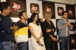 Tusshar Kapoor, Mallika Sherawat at the Launch of Alt Balaji_s new web series Booo Sabki Phategi at Krishna buglow in juhu on 4th Feb 2019 (3)_5c5a96751089d.jpg
