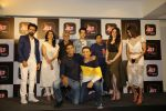 Tusshar Kapoor, Mallika Sherawat, Sanjay Mishra, Kiku Sharda, Shefali Zariwala at the Launch of Alt Balaji_s new web series Booo Sabki Phategi at Krishna buglow in juhu on 4th Feb 2019 (11)_5c5a9604da8ec.jpg
