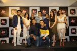 Tusshar Kapoor, Mallika Sherawat, Sanjay Mishra, Kiku Sharda, Shefali Zariwala at the Launch of Alt Balaji_s new web series Booo Sabki Phategi at Krishna buglow in juhu on 4th Feb 2019 (12)_5c5a96895b06c.jpg