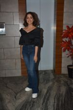 Yami Gautam at the Success party of fil Uri at Escobar bandra on 4th Feb 2019 (31)_5c5a958245e88.JPG