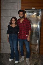 Yami Gautam, Vicky Kaushal at the Success party of fil Uri at Escobar bandra on 4th Feb 2019 (22)_5c5a954db6561.JPG