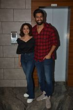 Yami Gautam, Vicky Kaushal at the Success party of fil Uri at Escobar bandra on 4th Feb 2019 (23)_5c5a958e1cb0e.JPG