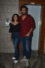Yami Gautam, Vicky Kaushal at the Success party of fil Uri at Escobar bandra on 4th Feb 2019 (24)_5c5a95500fb87.JPG