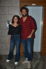 Yami Gautam, Vicky Kaushal at the Success party of fil Uri at Escobar bandra on 4th Feb 2019 (25)_5c5a95905f17b.JPG