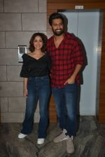 Yami Gautam, Vicky Kaushal at the Success party of fil Uri at Escobar bandra on 4th Feb 2019 (26)_5c5a95525ef93.JPG