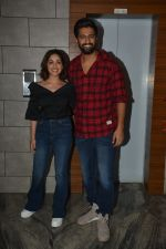 Yami Gautam, Vicky Kaushal at the Success party of fil Uri at Escobar bandra on 4th Feb 2019 (28)_5c5a9554c1ea4.JPG