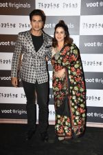 Kirti Kulhari, Shiv Pandit At Preview Of Power Packed & Edgy Anthology Short Film on 6th Feb 2019 (11)_5c5bdc506f854.jpg