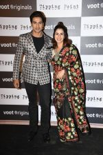 Kirti Kulhari, Shiv Pandit At Preview Of Power Packed & Edgy Anthology Short Film on 6th Feb 2019 (12)_5c5bdbfb880a9.jpg