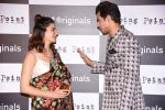 Kirti Kulhari, Shiv Pandit At Preview Of Power Packed & Edgy Anthology Short Film on 6th Feb 2019 (7)_5c5bdbf84f04f.jpg